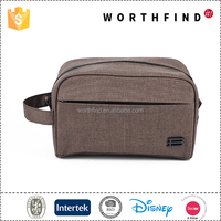 Multifunctions portable personalized make up bag