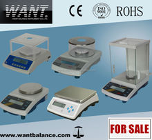 Electronic Balance Price with Accuracy 0.1mg~1g