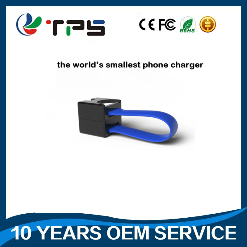Shenzhen OEM/ODM service manufactory directly offering Mini phone 5aa battery fast charger for emergency case