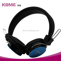Popular cheap headsets , stereo 3.5mm connector headphones , high quality earphones for MP3 player laptop