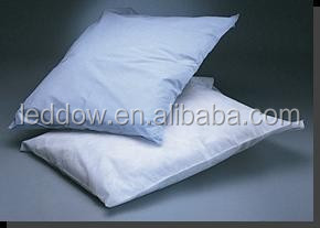 Disposable medical nonwoven hospital pillow cover