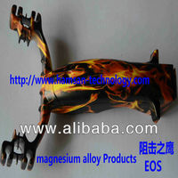 Magnesium alloy products
