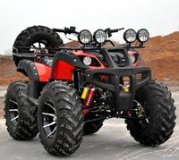 4 wheeler 250cc china made racing quad ATV