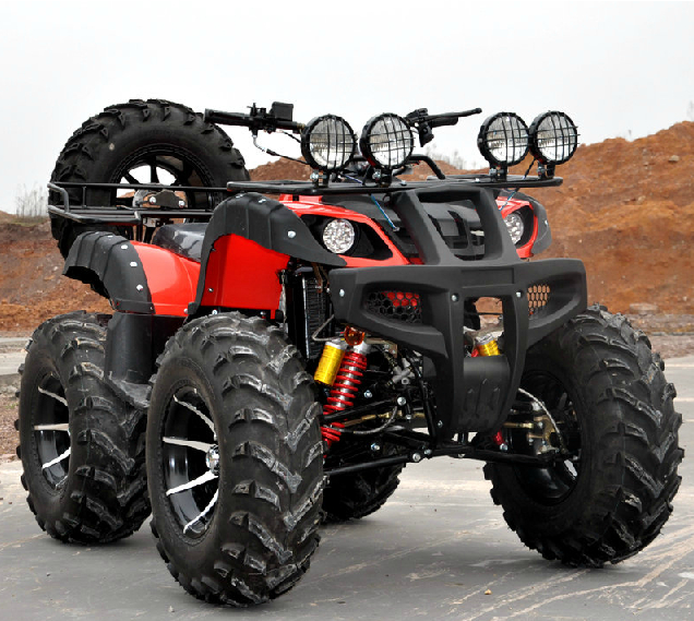 4 wheeler 250cc china made sports ATV