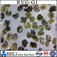 Distributor industrial abrasives RVG diamond dust price per 1 carat