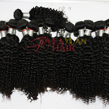 New style hair extension philippine human hair african hair