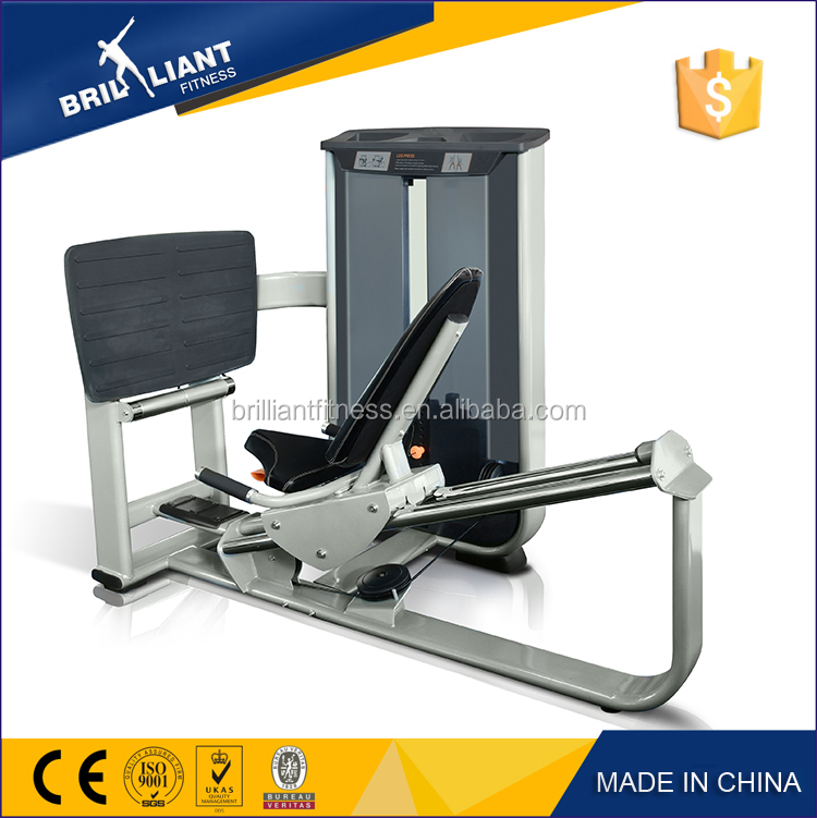 Brilliant BT8-509 Leg press Machine for gym made in China