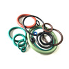 Various colorful oem mechanical seal hnbr rubber o shape seal ring oring