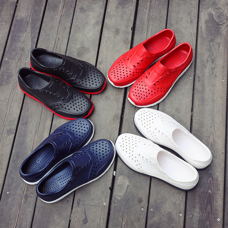 new 2019 women shoes Doukes Eva Clogs Kids Garden Clogs Latest Wholesale Men Clogs Sandals