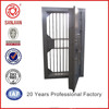 1 Door Bank Security Steel Vault Door Metal Safe Door