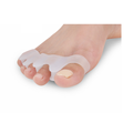 Amazon yoga silicone gel toe separator