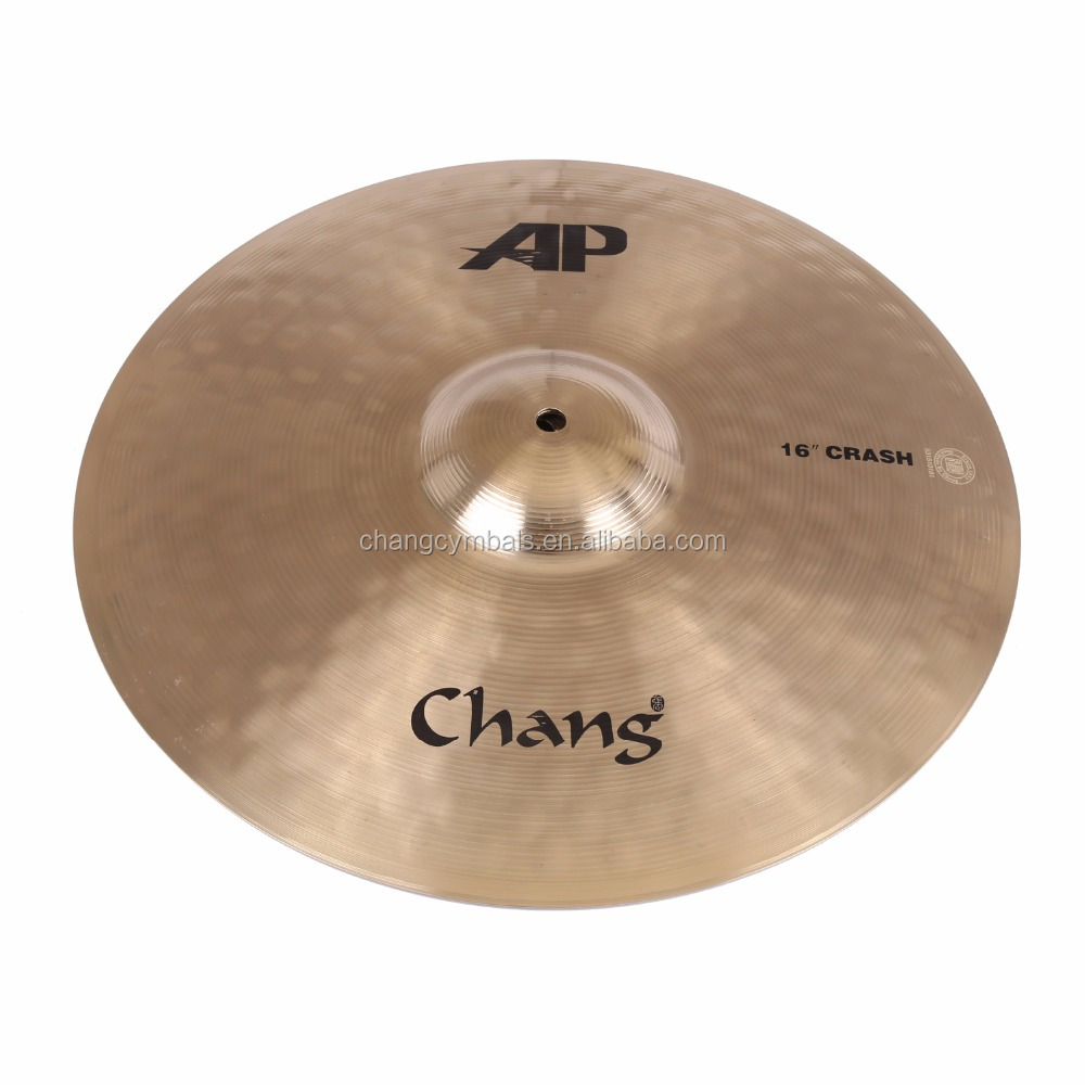 Professional B20 Heacy AP Cymbal Pack For Drums