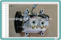 bus air conditioner for Mitsubishi ROSA BUS 24V