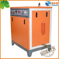 Factory Price Nobeth 9KW 2 Iron Steam Boiler for Laundry