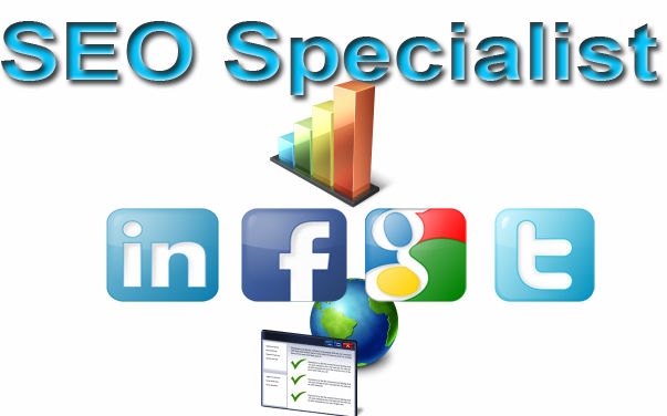 Search Engine Optimisation Specialists