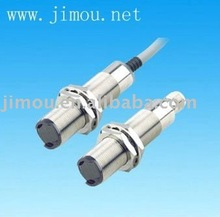 (M18 Through-beam ) sunx photoelectric sensor