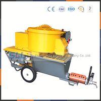 Zhengzhou Detergent Dosing cement pumping machine for coal washing