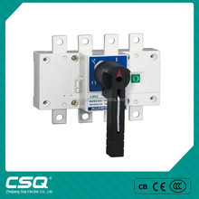 GLOG-250A 4P 220v electrical isolating / isolation switch