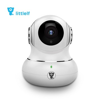 Mini Robot Ptz Hd Ip Wireless Home Security Wifi Surveillance Camera System