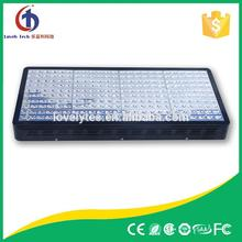 Plastic type led grow with low price