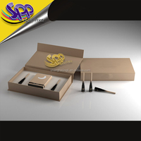 China professional manufacture tea gift box , wooden box gift