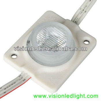 High Lumen Waterproof SMD LED Module