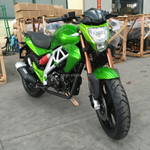 China cheap hot sale 150cc 200cc 250cc super sport street cross motorcycle 250cc