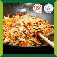 Gluten Free Best Buy Ready High Fiber Fried konjac Noodles