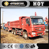2016 New price 16ton 290HP 4x2 HOWO Sinotruk mini dump truck ZZ3167M3811 for sale in dubai