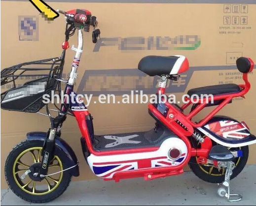 2016 new type 14'' electric bike/ bicycle for sale