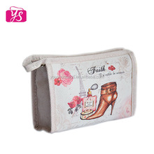2014 newest design cheap ladies travel cosmetic bag