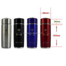 Hotsell Product &Portable 400ml Nano water cup with different package ,OEM/LOGO
