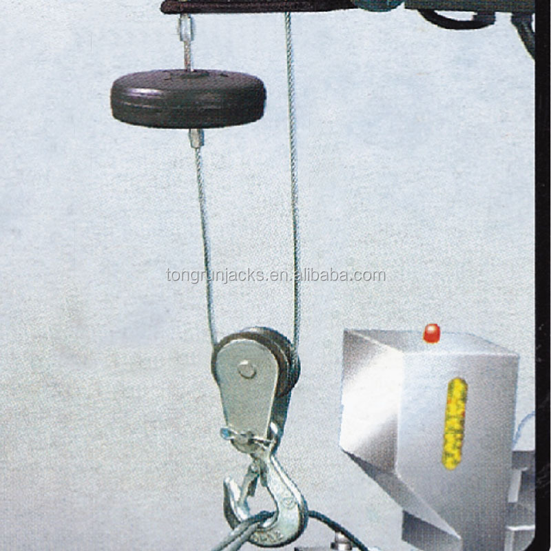 Electric Chain Hoist TRYT125