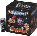G15000 silver cracker fireworks company