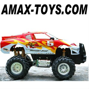 ro-306932B Large RC off-road toy car racer