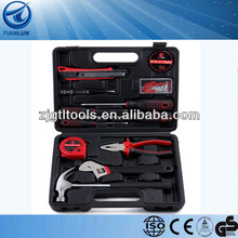 Combined Tool Set Pliers wrench knife screwdriver claw hammer and so on