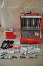Orignal Automotive CNC 602A injector cleaner & Tester Machine