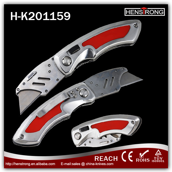 Construction Industrial Hant Tool Utility Cutter Knife
