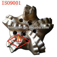 diamond bits sizes/API oil well pdc drill bit