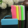 Lithium Polymer Battery Mobile Phone Usb ultra slim portable power bank