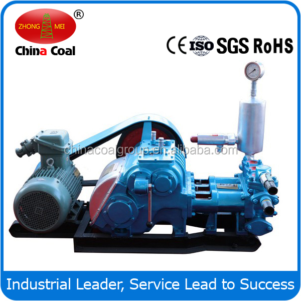 Good quality and price mud pump for drilling rig