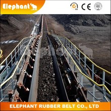 Pneumatic Conveyor Belt Rubber Belt