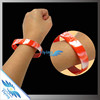 2016 Recycled Silicone Rubber Wristband For Event