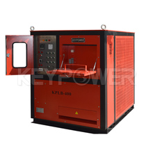 High electricity efficienncy CE certificate 60hz 200kva natural gas fuel cell generator