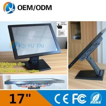 "China proveedor 17 ""usado LCD Monitor Bluetooth Monitor 12 V"