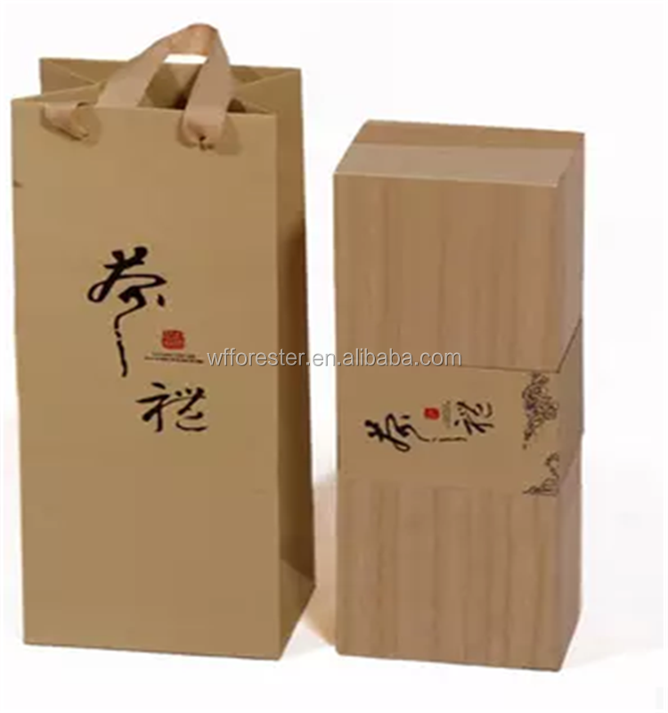 hot sale japanese wooden tea boxes for sale