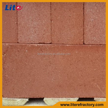 High Temperature Acidproof Brick for Acid Proof Parts of Metallurgy Industial Furnace