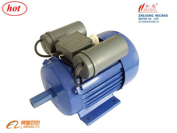 Higher torgue YL series of single phase motor