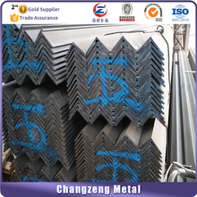 Steel Angle Bracing L shape T shape