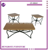 Hot sale high quality coffee table/marble top coffee table set